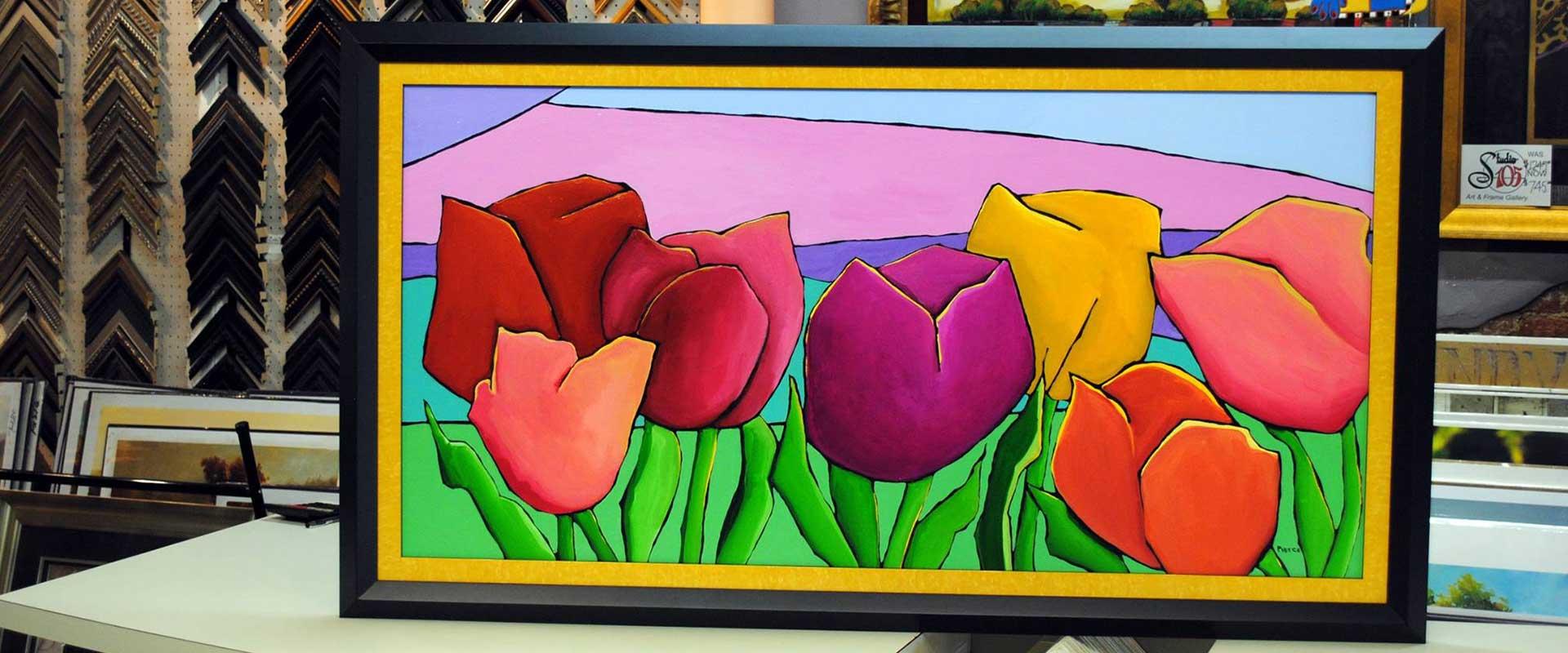 Art Gallery Amp Custom Framing Owensboro Ky Amp Evansville
